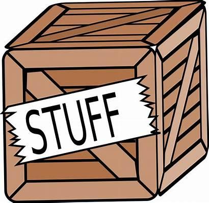 Crate Clipart Storage Crates Unit Clip Mini