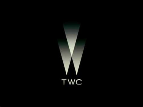 TWC (The Weinstein Company) Ident (Silent) - YouTube
