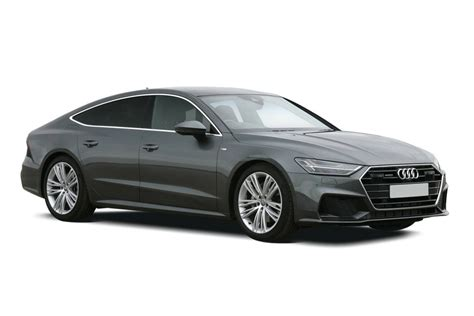 new audi a7 sportback 55 tfsi quattro vorsprung 5 door s tronic 2018 for sale