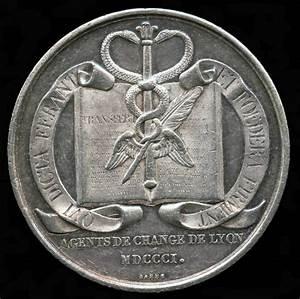 Change Argent Lyon : 1801 france jeton lyon agents de change stockbrokers ~ Zukunftsfamilie.com Idées de Décoration