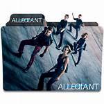 Allegiant Folder Icon Deviantart