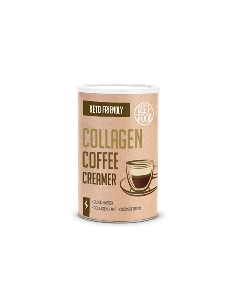 Thankfully, there are plenty of keto coffee creamer solutions out there. COLLAGEN COFFEE CREAMER 300G - Ketomania