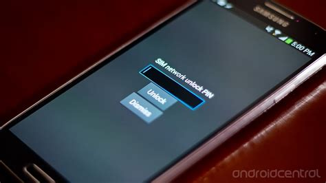 how to carrier unlock android phone how to and why to unlock the samsung galaxy s4 android