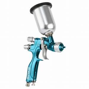 Pistolet Peinture Gravité Hvlp : votre achat de pistolet gravit de retouches trophy touch ~ Premium-room.com Idées de Décoration