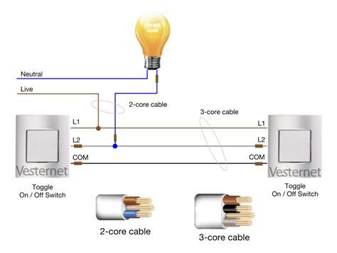 Apnt Standard Way Lighting Circuit Using Aeotec