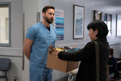 It consists of 14 episodes. 'New Amsterdam' Season 3 Episode 5 Photos, Plot, Cast and Trailer