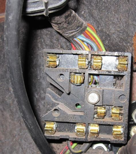 Fuse Block Location Technical Forum Stang