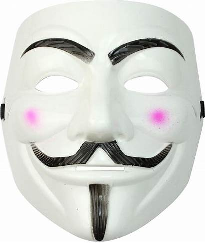 Mask Anonymous Transparent Fawkes Face Purepng Background