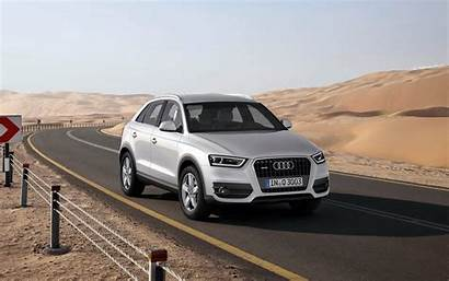 Audi Q3 Wallpapers Yodobi 4k Others