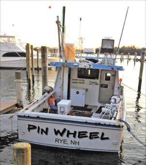 Pinwheel Boat by Wind Waves Sink Miss Sambvca A Harrowing Account Of The