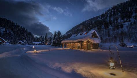 luxury cabin rentals     curl