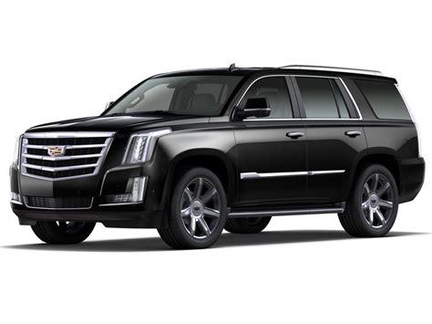 2019 Cadillac Escalade Exterior Colors  Gm Authority