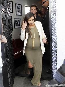 Kim Kardashian Opens Up To Ryan Seacrest About Her Baby ...