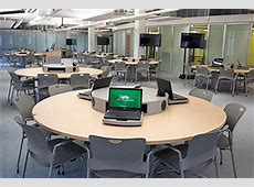 Active Learning Classrooms The Center for Teaching and