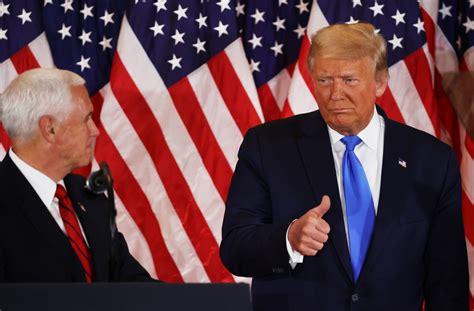 Trump 2024: If President Loses, Most Republicans Back ...