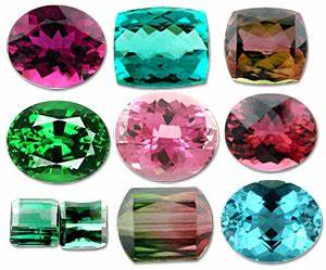 Touchstone Gems: Tourmaline - The modern birthstone for ...