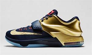 Nike KD 7 Premium - Official Look + Release Info - WearTesters