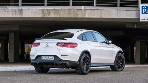 Gle 450 4matic coupé amg line. Mercedes-AMG GLC 63 4Matic+ range starts at €82,705 ...