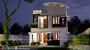 3, Bhk, Small, Double, Storied, House, 1200, Sq