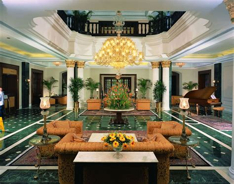 50 of the best luxury hotels in india greaves india