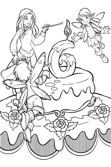 happy birthday coloring pages  color    birthday