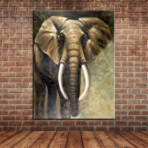 toile a peindre mur paintings animals promotion shop for promotional paintings animals on aliexpress