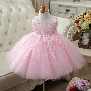 2018 latest design prom baby girl wedding dress with oem With baby wedding dress