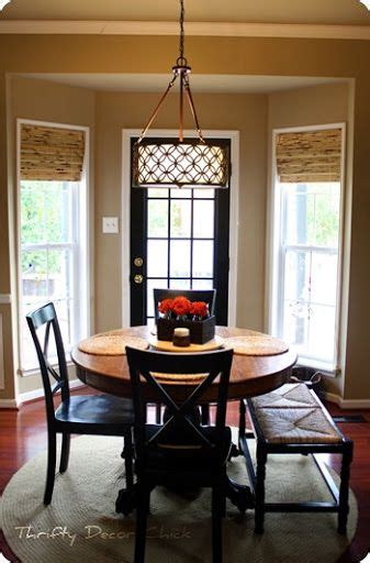 Dining Room Lighting  Home Sweet Home (at Last!)  Pinterest