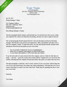 How To Do A Resume Cover Letter by How To Write A Professional Cover Letter 40 Templates