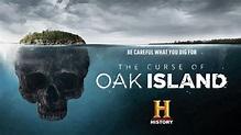 "The Curse of Oak Island 7x06 ""Closing in"" (Des 10,2019 ..."