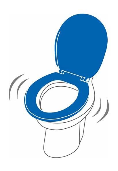 Toilet Seat Clipart Tite Sta Pan Fixing