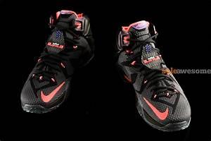 Upcoming Nike Lebron 12 Colorways