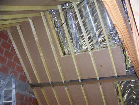 isolation phonique par le plafond isolation chablais toitures r 233 novation isolation de toitures thonon douvaine evian