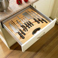 Kitchen Knife Storage Ideas by Kitchen Knife Storage Solutions Gourmand