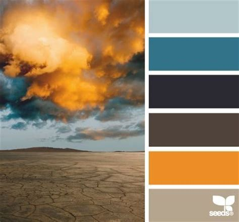 dark grey and blue color inspiration board ds mood
