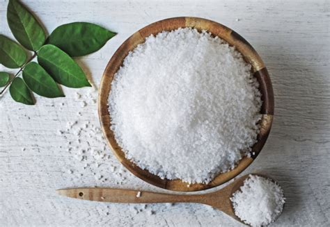 Healthy diet may not offset high salt intake | Imperial