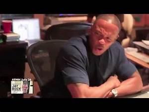 Dr. Dre x Jay Rock x Snoop Dogg x D.O.C. In the Studio ...