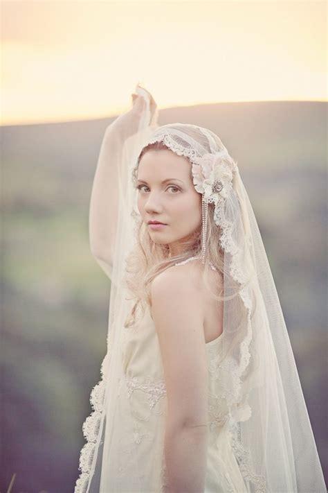 15 Wedding Veil Designs You Must Love   Pretty Designs