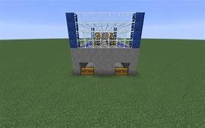 Auto Melon Farm Minecraft Project