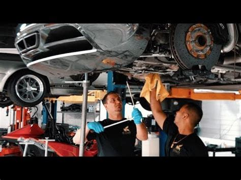 Earlier this week an actual bugatti veyron owner in conjunction with a youtuber published a video showcasing a bugatti veyron ss's maintenance costs and everyone was more or less shocked about how much hypercar costs could. Bugatti Veyron $21K Oil Change ?.. Ehhh, I'll do it Myself ...