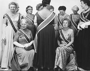 Richard Avedon:... Daughters Of The American Revolution