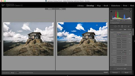 Install presets in lightroom classic cc_lrtemplate files. Adobe Photoshop Lightroom Classic CC & Lightroom CC Review ...