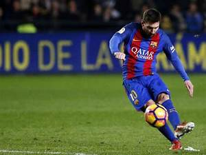 Lionel Messi one win away from his 400th for FC Barcelona ...
