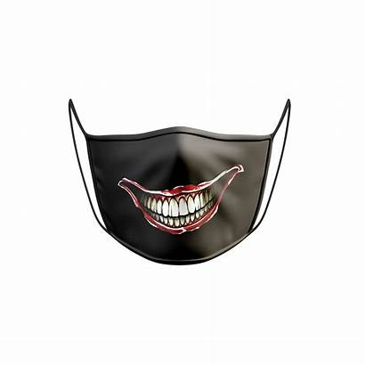 Smile Mask Face App