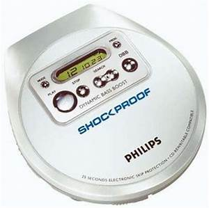 10 portable cd player reviews for joggers With cd player with resume play feature