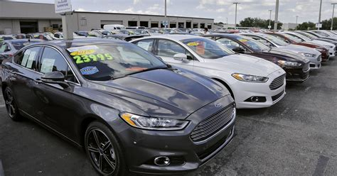 Used Cars by The Best Times Of The Year To Buy A Used Car