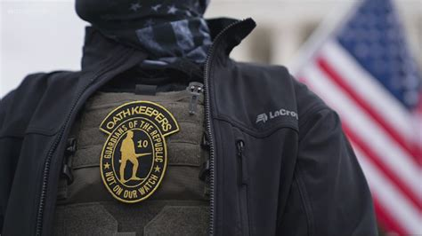 Oath Keepers Capitol riots: New docs allege plans ...