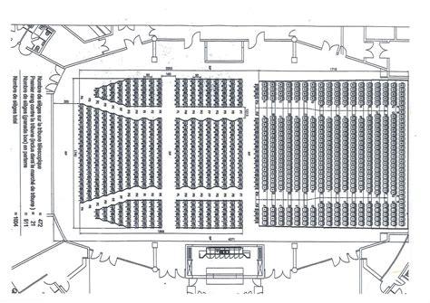 plan de la salle du dome dossier technique du d 244 me de mutzig dans le bas rhin 67 en alsace