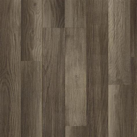 wood ball floor l shop style selections 7 59 in w x 4 23 ft l aged gray oak