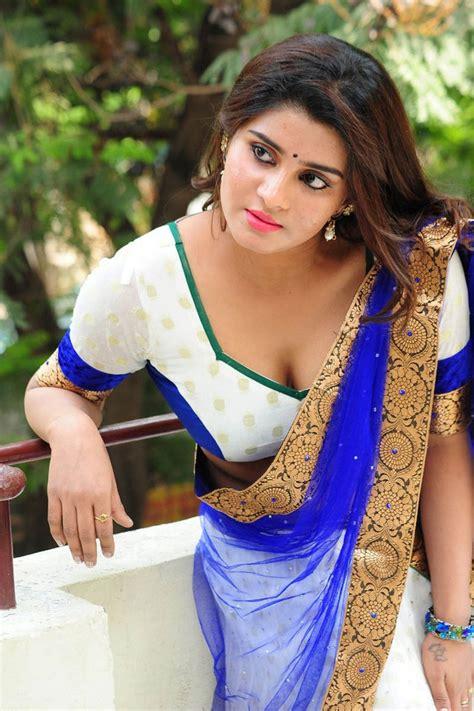 Telugu Bedroom Photos by Harini Spicy Photo Shoot Gallery Photos Stills